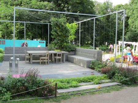 Parhaat puutarhaohjelmat TV:ssä?