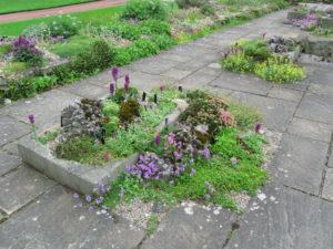 Kivikkopuutarha, Royal Botanic Garden Edinburgh