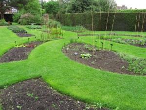 Kasvimaalla, Royal Botanic Garden Edinburgh