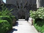 Cawdor Castle Gardens: Skotlanti 2012 (4)