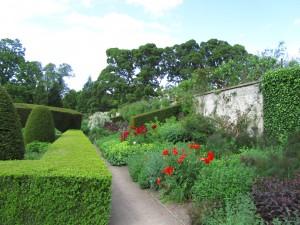Walled Garden, Cawdor Castle Gardens