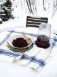 Palstalta pöytään: jouluherkkuja omasta sadosta