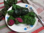 Ratkaisu ruokahävikkiin: kasviskääryleet
