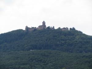 Haut-Kœnigsbourgin linna