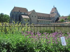 Reichenaun luostari