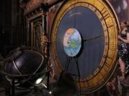 Strasbourgin katedraalin astronominen kello