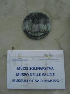 Sečovljen suolamuseo