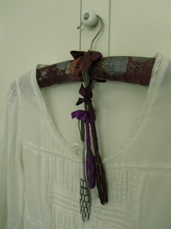 Valmiit laventelikorit