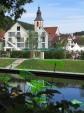 Landesgartenschau Nagold 2012