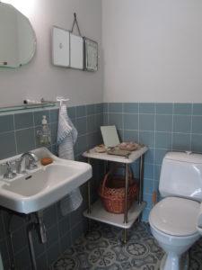 Vintage-wc