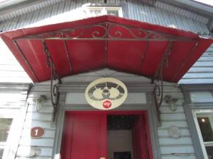 Kahvila NOP Tallinnassa