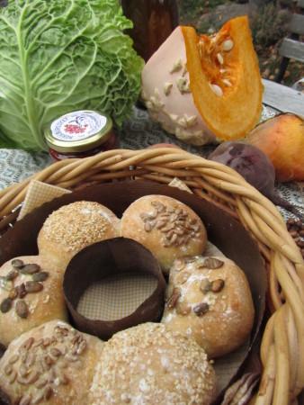 Slow Food Länsi-Uusimaan lähiruokamarkkinoiden ostokset